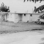 1964. Новая Деревня