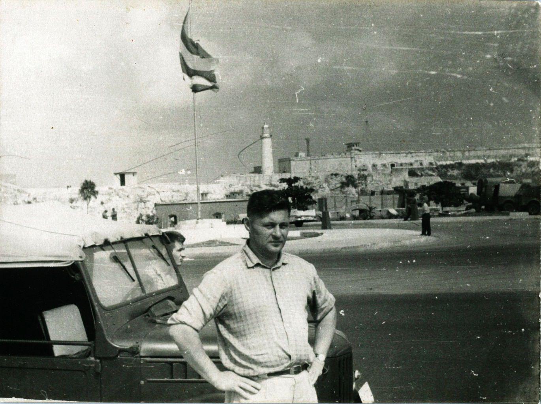 В Гаване, 10 ноября 1963, фото 2
