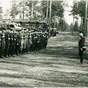 в/ч 11912, на учениях, лето 1962, фото 3