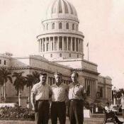 Гавана, Капитолий, январь 1963