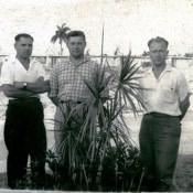 В Сан-Хосе (деревне), апрель 1963, фото 2