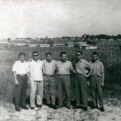 В Сан-Хосе, сентябрь 1963, фото 1