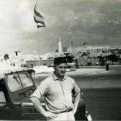 Багаев Александр Федорович (1924-2015)