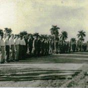 26 ноября 1963, смотр, передача техники кубинцам, фото 1