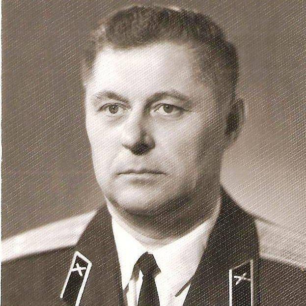 г. Вологда, 12 сентября 1994 года, 70-летие
