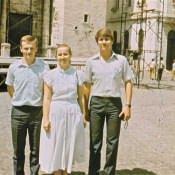 1985, центр Гаваны