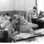 1985 год, урок истории
