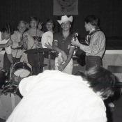 Группа «Экватор», играли на елках и на всяких мероприятиях, фото 2