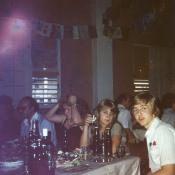 030. 1986, Новый год в школе