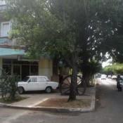 Легендарный бар «Катера» в центре Гаваны