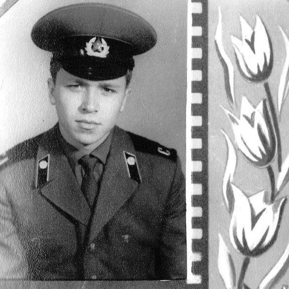 Семенов Николай