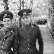 Андрей Федотов и Николай Семенов