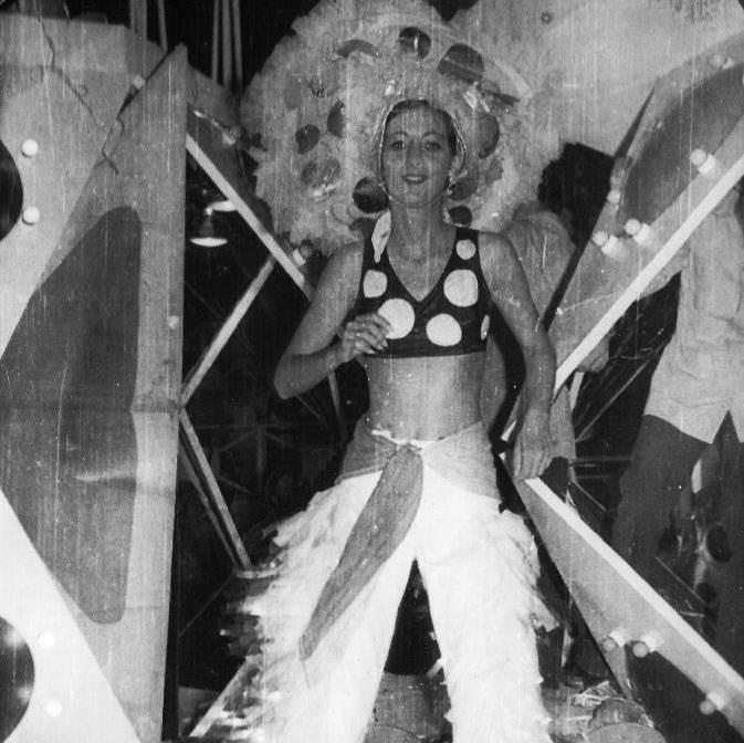 078. Карнавал в Гаване, фото 7