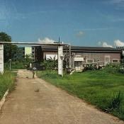 2020-03. Снимок со стенда музея в Торренсе, посвященного нашему разведцентру (1962-2001)