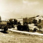 Жилые коттеджи в гарнизоне Бехукаль