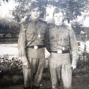 1966 год. Служба в Союзе, фото 2