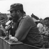 Площадь Независимости, выступление Фиделя Кастро, фото 3