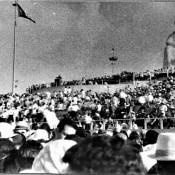 Площадь Независимости, выступление Фиделя Кастро, фото 5