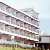 233. 1982. Гостиница AMISTAD