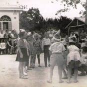 1964-1965. Зона отдыха «Чайка», фото 2