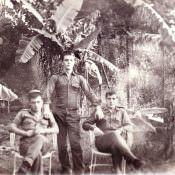 193. 1978-1979. В саду Старшего
