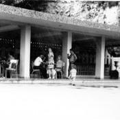 1967-1969. Зона отдыха «Чайка»