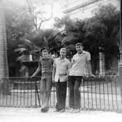 1978-1979, в районе Капитолия, фото 4