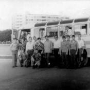 1978-1979, в Гаване, фото 4