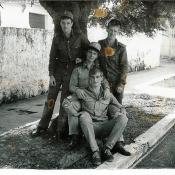1984-1987. Солдаты, фото 2