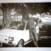 1988. На территории