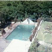035. 1974-1976. Зона отдыха «Чайка», фото 1