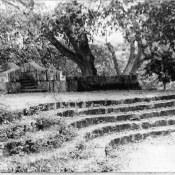 1974-1976. В парке Альмендарес, фото 2