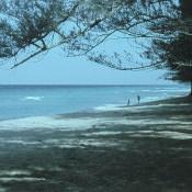 1975. Пляж Санта-Мария