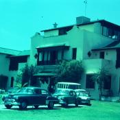 1968-1970. Варадеро, дом Дюпона, фото 5