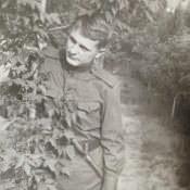 1962. Служба в Днепропетровске, фото 1