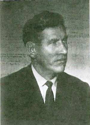 Тихонов Александр. Советская контрразведка на Кубе и внешняя разведка СССР в США