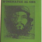 Памяти Че Гевары. Сборник «Homenaje al Che» (Венок Че), 1970 год