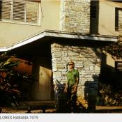 Вилла во Флоресе, 1975