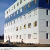 Дом B/B#2, Флорес, 1976