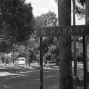 5 авенида в районе Флореса, 1976