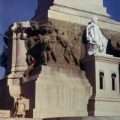 Памятник в Гаване
