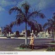 Кладбище Колон в Гаване, фото 1