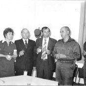 Мероприятие, предположительно в ВТИ, фото 3