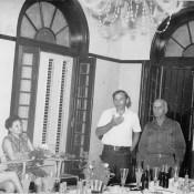 Мероприятие, посвященное 30-летию окончания Великой Отечественной войны, фото 2
