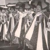 1964. Карнавал в Гаване