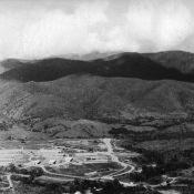 Городок, где дислоцировался 222 отдельный авиационный инженерный полк, местечко Майари-Арриба