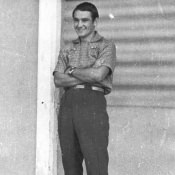 Кадышев Владимир: ФКР, Майари-Арриба (1962-1964)