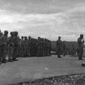 63. Июнь 1964, передача техники кубинцам