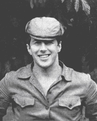 Хохлов Александр. Куба – судьба и любовь моя! (1976-1978)