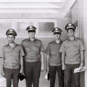 1986-1987, артдивизион, фото 1